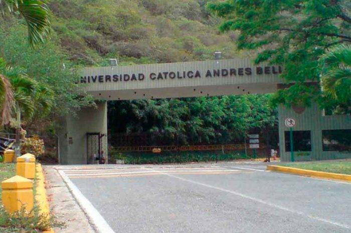 UCAB exige al Gobierno revertir intervención de Banesco