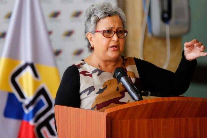 CNE, TSJ y ANC recompusieron el mapa político a conveniencia del Gobierno