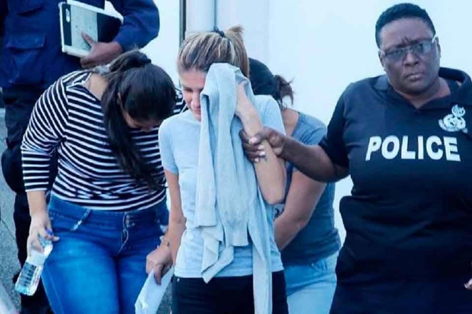 Trinidad y Tobago amplia sus instalaciones para acoger inmigrantes