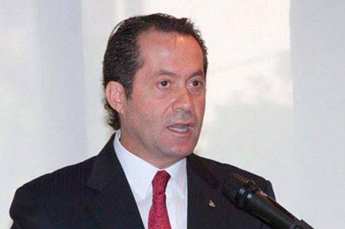 "Escotet califica de ""absurda"" prórroga de la intervención de Banesco"