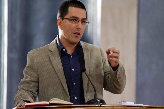 Canciller Arreaza: Venezuela nunca tuvo tantas relaciones como hoy