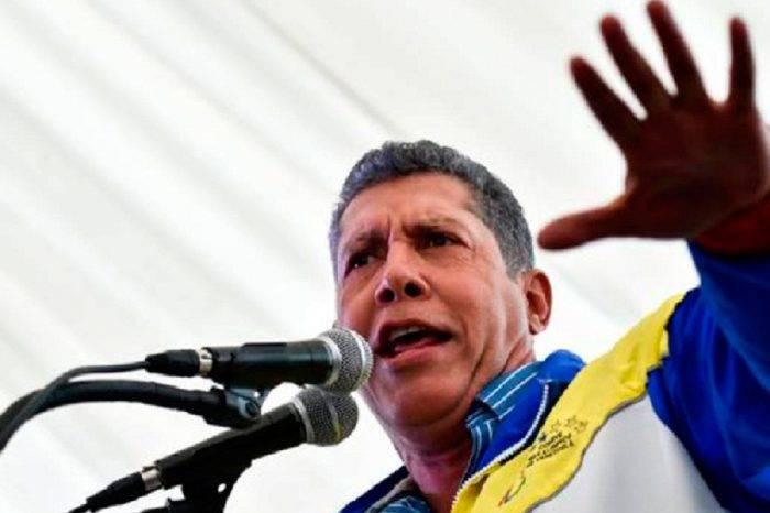 """Falcón califica de """"provechosa"""" la reunión con líderes opositores para reconstruir Unidad"""