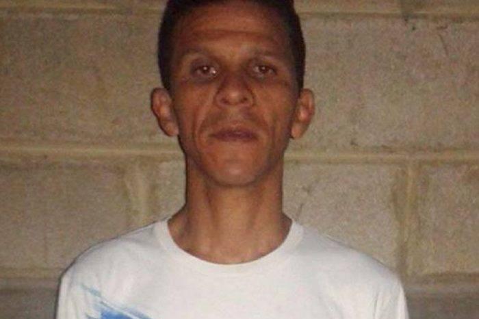 Diputado Gilber Caro fue trasladado hasta Uribana