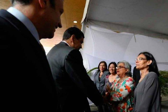 Pese a rechazos y desconocimientos, CNE proclamó a Maduro candidato electo