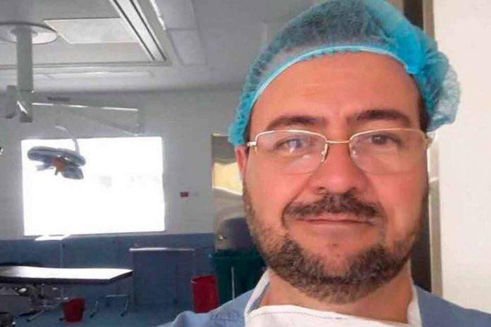 PERFIL |Quién es José Alberto Marulanda, el médico detenido por la Dgcim