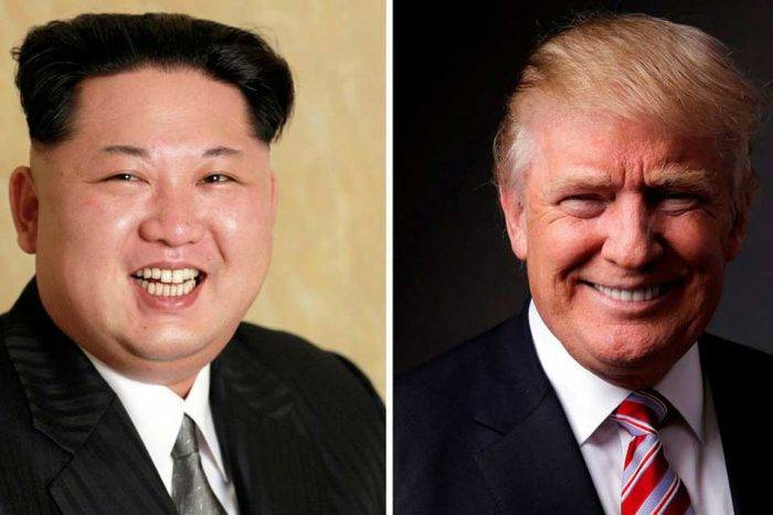 Trump y Kim Jong-un llegan a Singapur para crucial encuentro