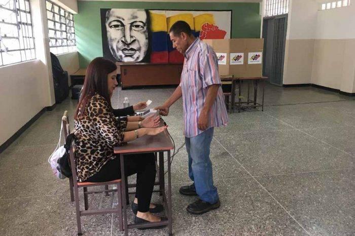 Resultados Electorales: Crónica de una muerte anunciada en Venezuela, por Rafael Viloria