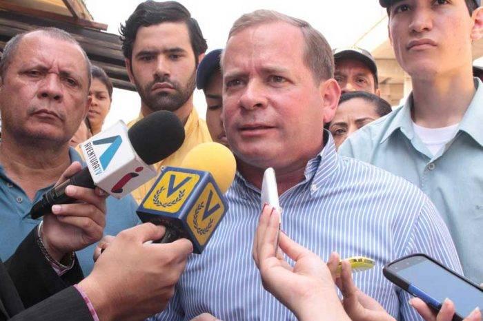 Juan Pablo Guanipa dice que contradicciones del Gobierno demuestran que está fracturado