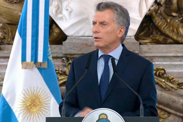 Encargado de negocios de Argentina en Venezuela regresará a Buenos Aires