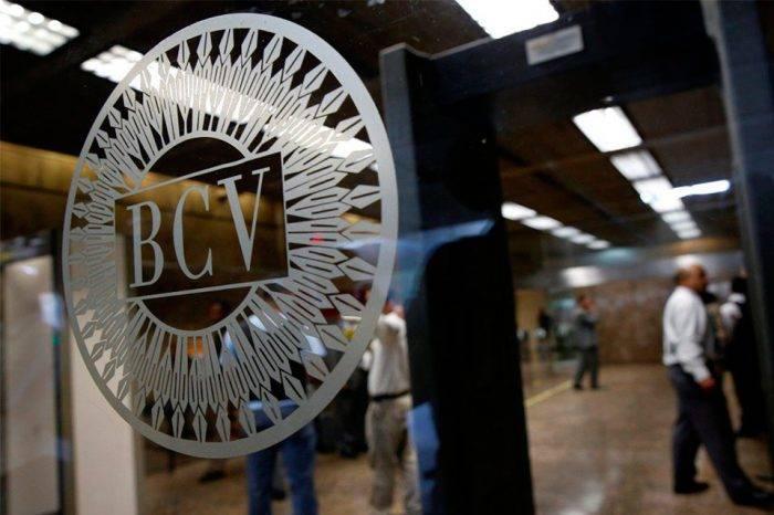 Deuda del BCV por $22 millones afecta a empresa inglesa que imprime billetes