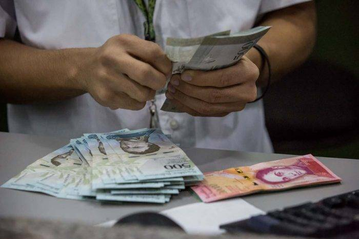 Reconversión apresurada puede colapsar el sistema de pagos