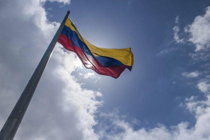 Vota a Venezuela, por Ariadna García