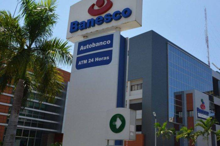 Banco Central dominicano asegura que filial local de Banesco no se verá afectada