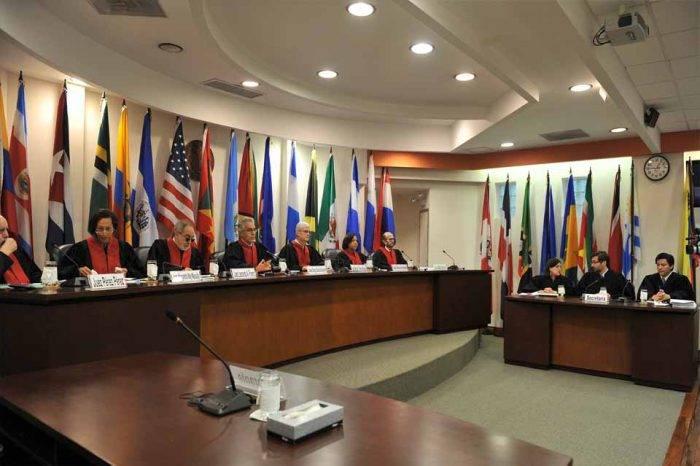 ONG denuncian ataques contra parlamentarios venezolanos ante la plenaria de la CIDH