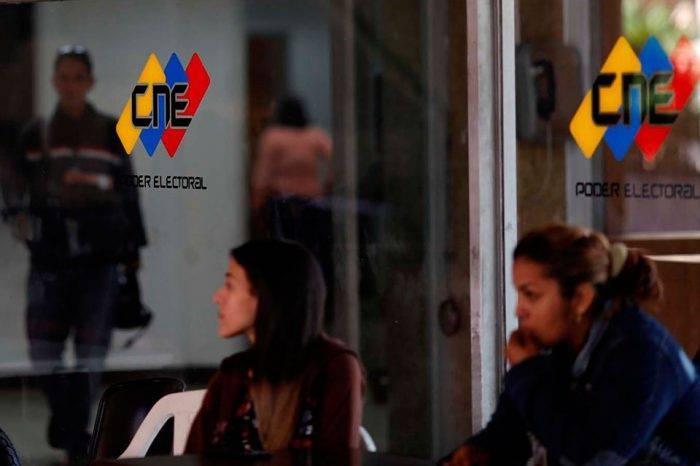 CNE adjudica los últimos votos a partes casi iguales entre Maduro y Falcón