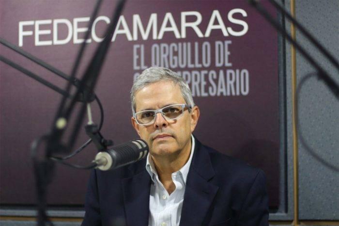 """Larrazábal califica de """"medida populista"""" aumento del salario mínimo"""