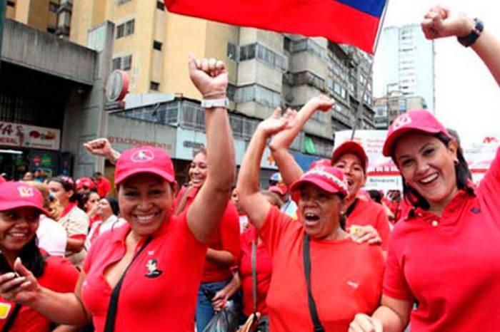 Chavistas piden prisión para Guaidó y dicen que defenderán a Maduro como sea