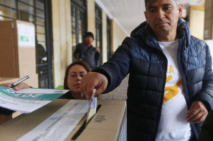 Conozca cómo se desarrollaron las elecciones presidenciales en Colombia