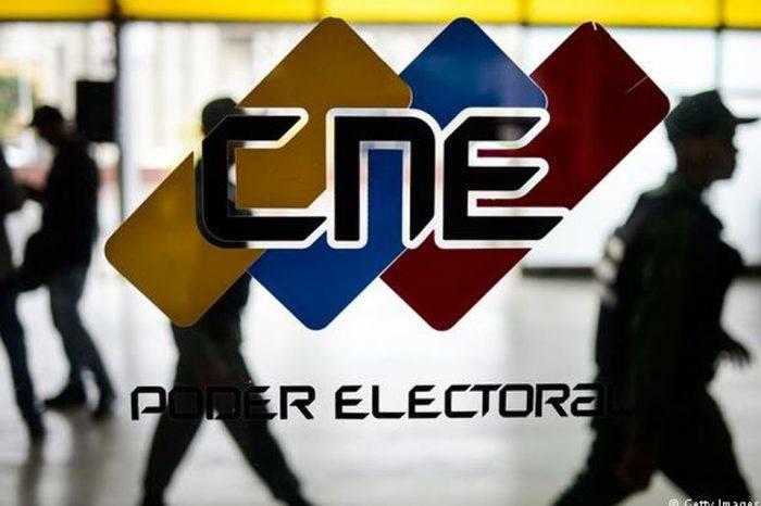 Las condiciones electorales, por Freddy Núñez
