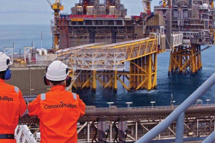 """ConocoPhillips confirma que busca """"todas las vías legales"""" para cobrar deudas a Pdvsa"""