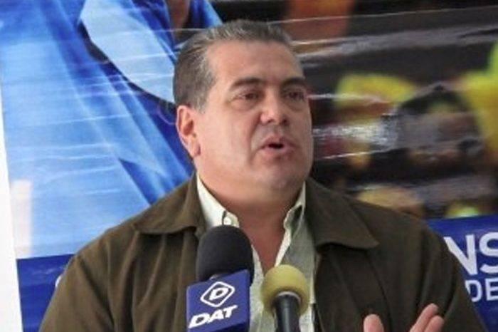 Daniel Santolo: la votación masiva es la única que puede derrotar a este Gobierno