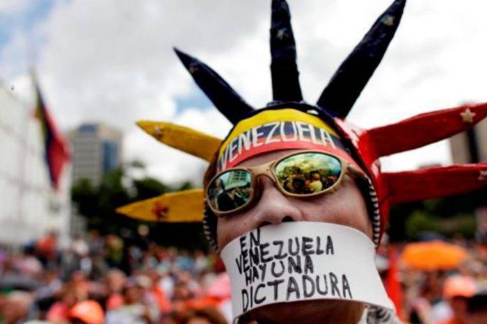 Anarquía nacional y despotismo mafioso, por Fernando Luis Egaña