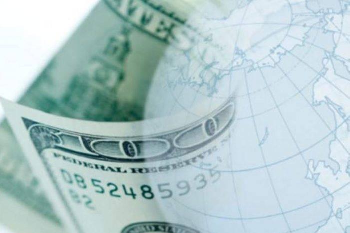 Le salió el fantasma a Delcy: el dólar representa 62,7% de las reservas mundiales
