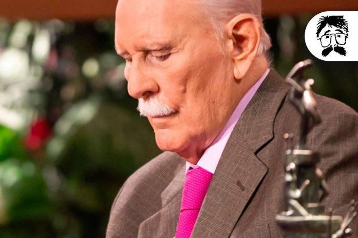 José Vicente ayer, por Teodoro Petkoff
