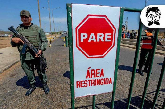 ¿Qué pasó en Fuerte Mara?, por Teodoro Petkoff