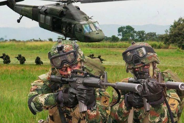 Duque ordena reforzar la frontera con Venezuela para combatir el narcotráfico