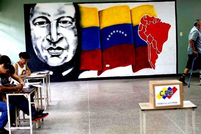 Abstenerse es votar por Maduro, por José Rafael López Padrino