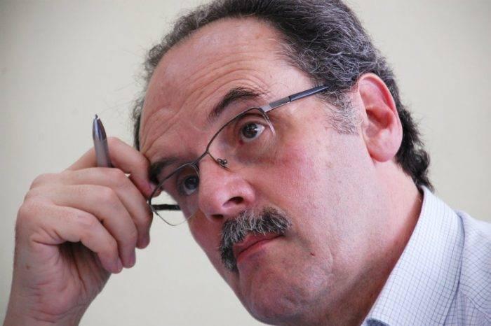 Ochoa Antich afirma que separación de AD de la MUD abre nueva etapa en la oposición