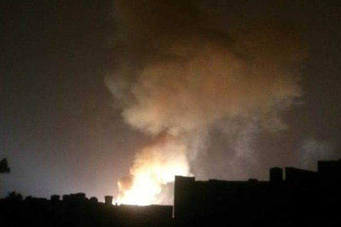 Nueva explosión en subestación en Maracaibo deja a oscuras a varios sectores
