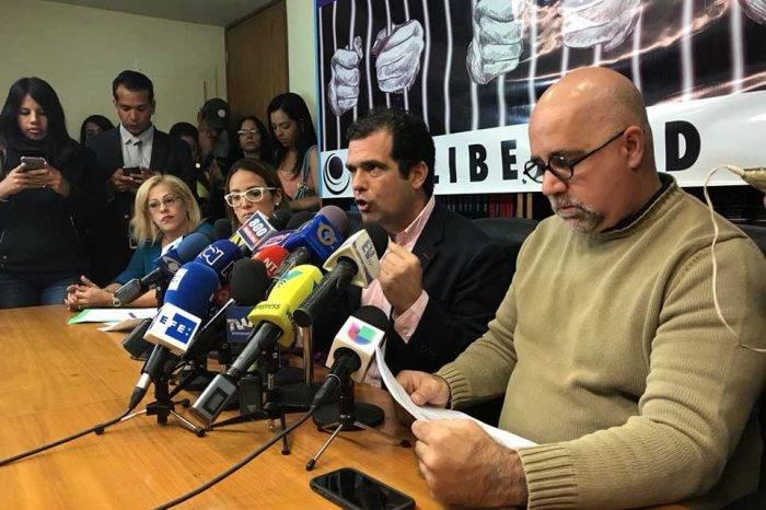 Foro Penal Alfredo Romero Gonzalo Himiob