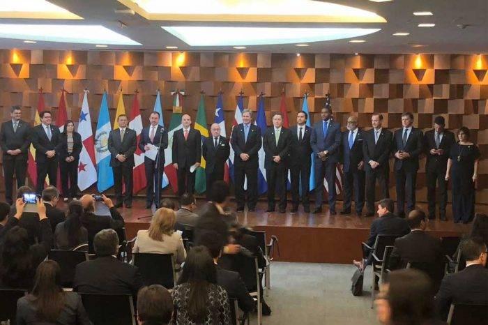Grupo de Lima hace un último llamado a Maduro para que suspenda elecciones