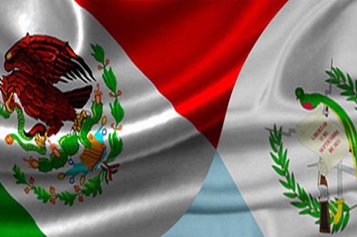 Guatemala y México llaman a consultas a sus embajadores en Venezuela