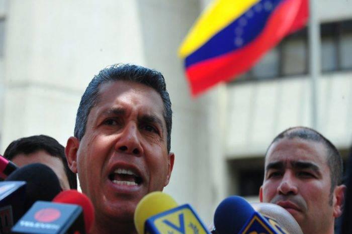 Falcón impugna elecciones del 20M en el TSJ y exige repetición del proceso