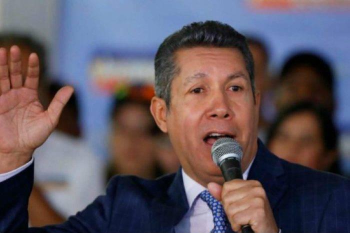 Henri Falcón, promotor del abstencionismo, por Rafael Uzcátegui