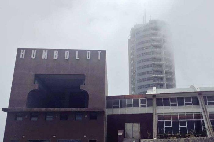 Gobierno otorga concesión del Hotel Humboldt a la cadena Marriott