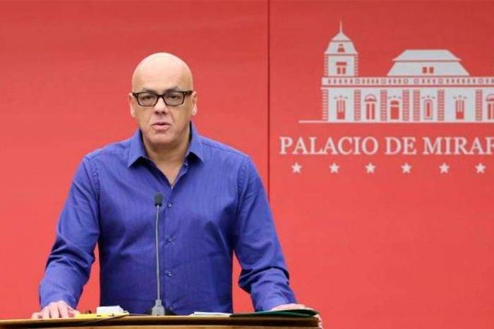 Jorge Rodríguez informa que más del 70% de las mesas electorales han sido instaladas