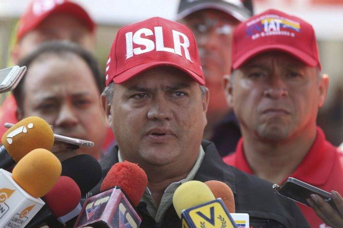 Seniat no descarta prorrogar fecha para el pago del ISLR