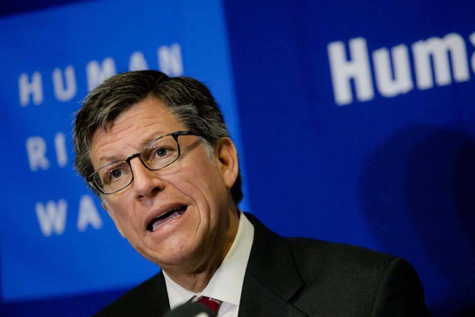 José Miguel Vivanco: expulsar a Venezuela de la OEA sería un grave error  táctico