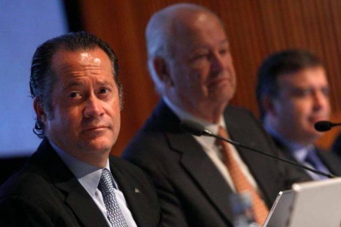 Juan Carlos Escotet presidente Banesco