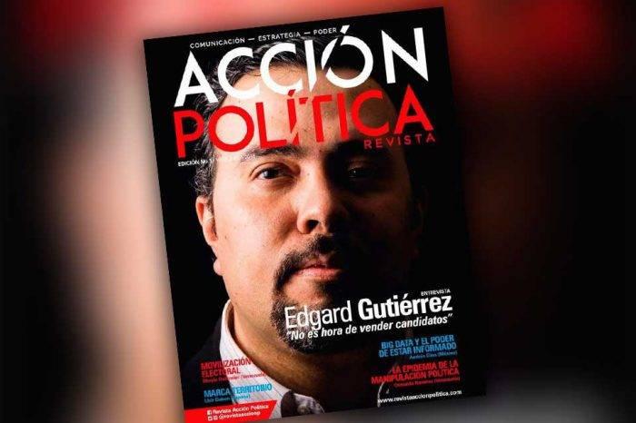 Revista Acción Política