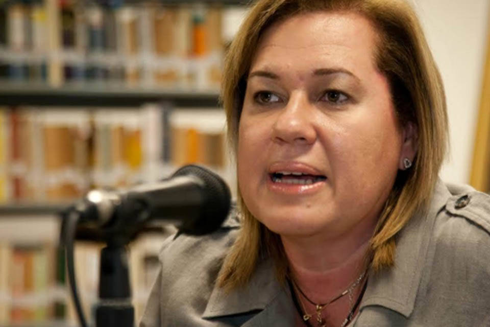 Cofavi - Liliana Ortega