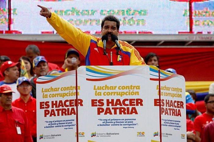 """""""Plan Nacional contra la Corrupción""""…, por Fernando Luis Egaña"""