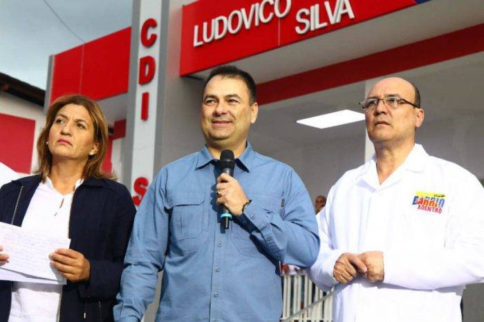 Luis López dice que no se puede comprar medicina para diálisis por bloqueo de dinero