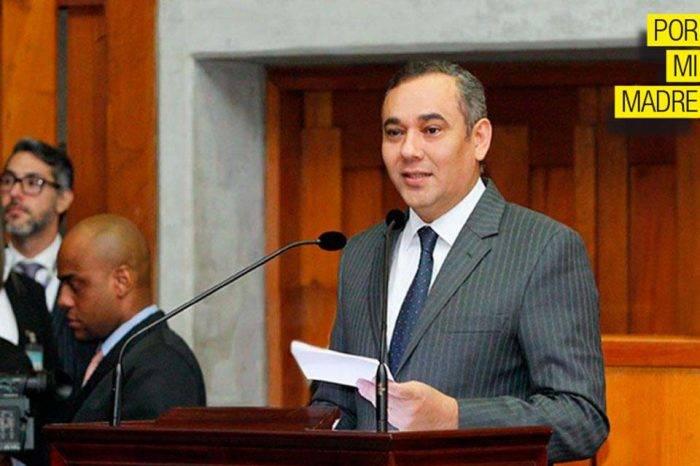 Maikel Moreno se baña tranquilo gracias al Ejército