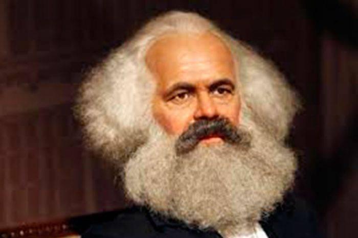 Marx a 200 años de tu nacimiento, por Oscar Bastidas Delgado
