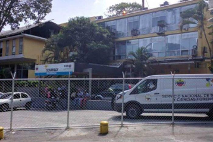 Matan a joven de 19 años en Caracas para quitarle una bolsa CLAP de comida